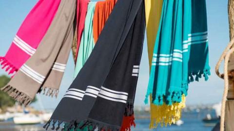 La futa, patrimonio cultural tunecino